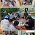 Buka Puasa Unit Agama bersama keluarga guru dan Staff
