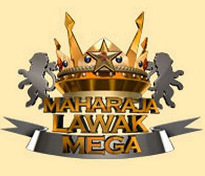 Maharaja Lawak Mega (2011)
