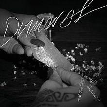 Diamonds portada