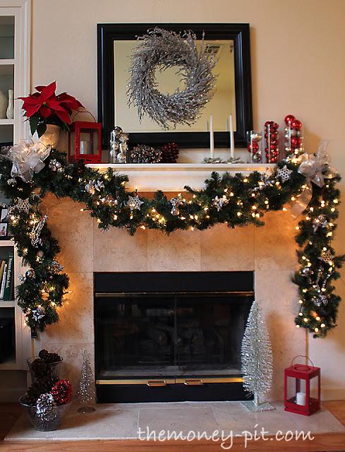 Swag Christmas Lights