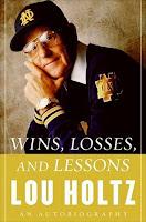 Lou Holtz  victorias derrotas y lecciones Frases y citas de motivacion