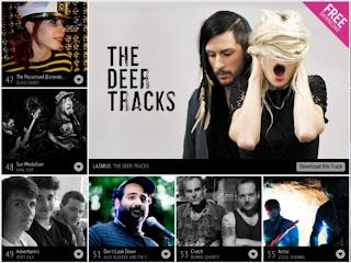 Twitter Music per iOS news