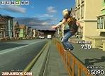 Juego de Skateboard