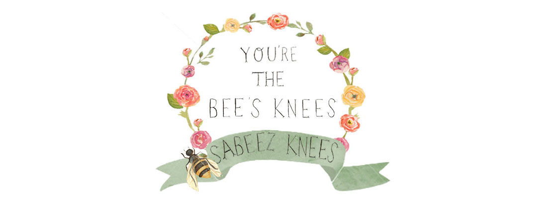 Sabeez Knees