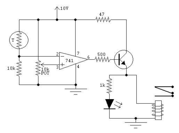 new electronic desing 2011  sensor and actuator closed loop control circuit
