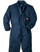Insulated Coveralls for Men & Women