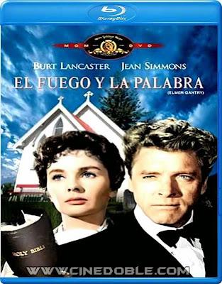 elmer gantry 1960 720p espanol subtitulado El fuego y la palabra (1960) 720p Español Subtitulado
