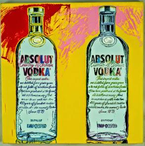 Absolut Warhol Edition