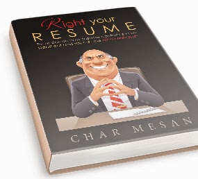 Right Your Resume on Scribd