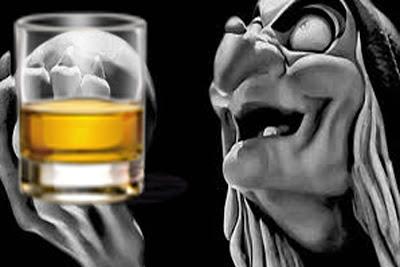 leyendas del whisky
