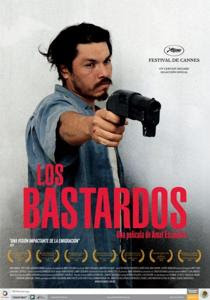 Los Bastardos &#8211; DVDRIP LATINO