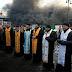 Người Công Giáo Tại Ukraine Lo Sợ Làn Sóng Áp Bức Mới Từ Nga