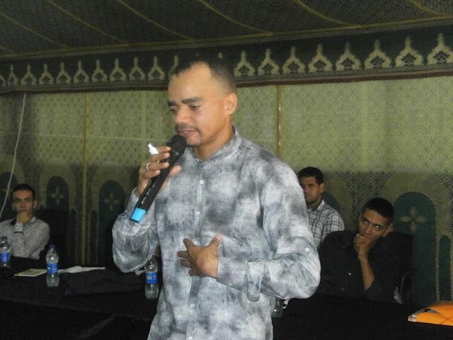 تقنيات و مهارات المقابلة الصحفية محور الورشة الثالثة من الدورة التكوينية حول مبادرات اقليمية لدعم الصحافة المدنية
