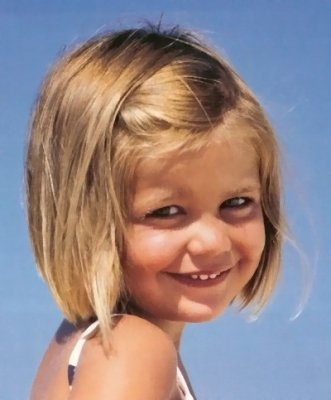 short hairstyles for little girls  short hairstyles for