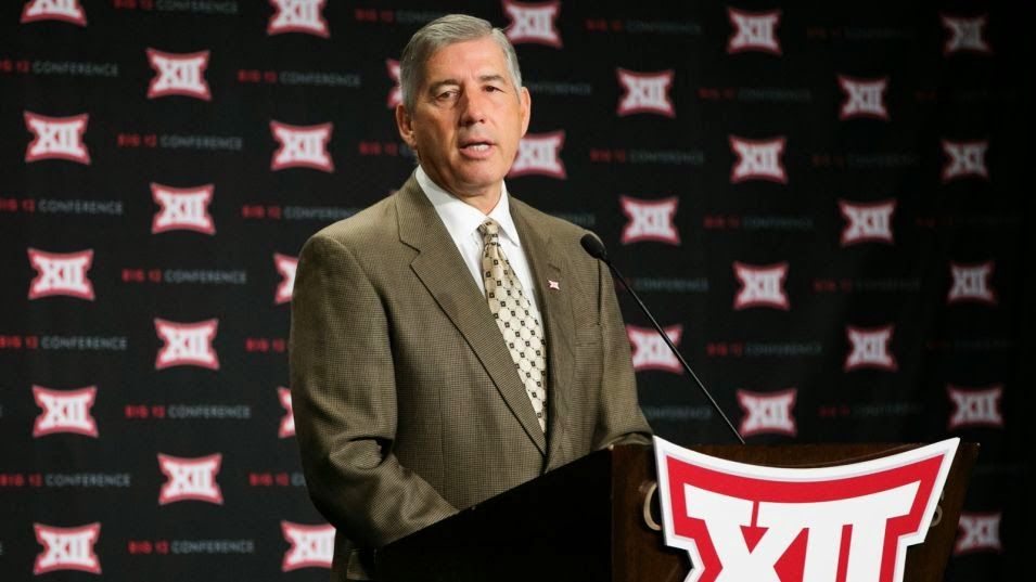 Big 12 to likely create tiebreaker to prevent 2014 co-champions' fiasco from happening again.