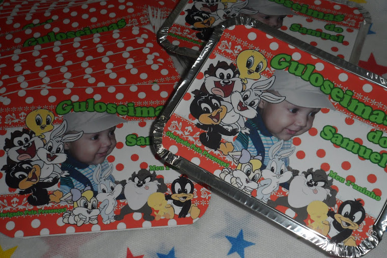 Looney Tunes Baby