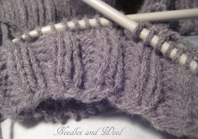 Needles and Wool
