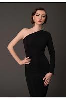 Rochie LOVELOVE Instant Dress negru