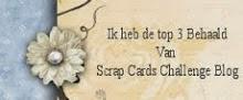 scrap-cards challenge blog