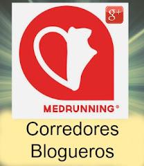 Corredores Blogueros