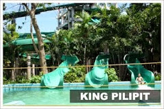 King Pilipit