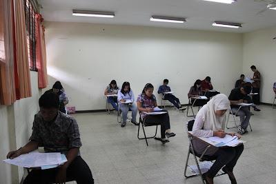 Perpustakaan Soal Universitas Terbuka