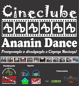 Cineclube Ananin Dance