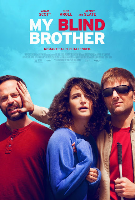My Blind Brother (2016) ταινιες online seires oipeirates greek subs
