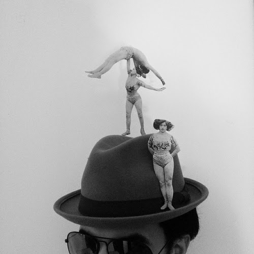 09-Acrobatics-on-a-Hat-Yorch-Miranda-Vintage-Black-and-White-Photo-in-real Life-www-designstack-co