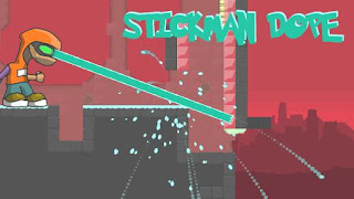 Screenshots of the Stickman dope for Android tablet, phone.