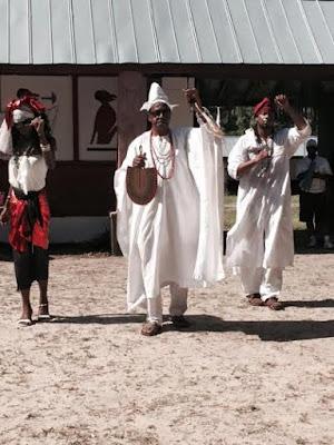 Oyotunji Yoruba