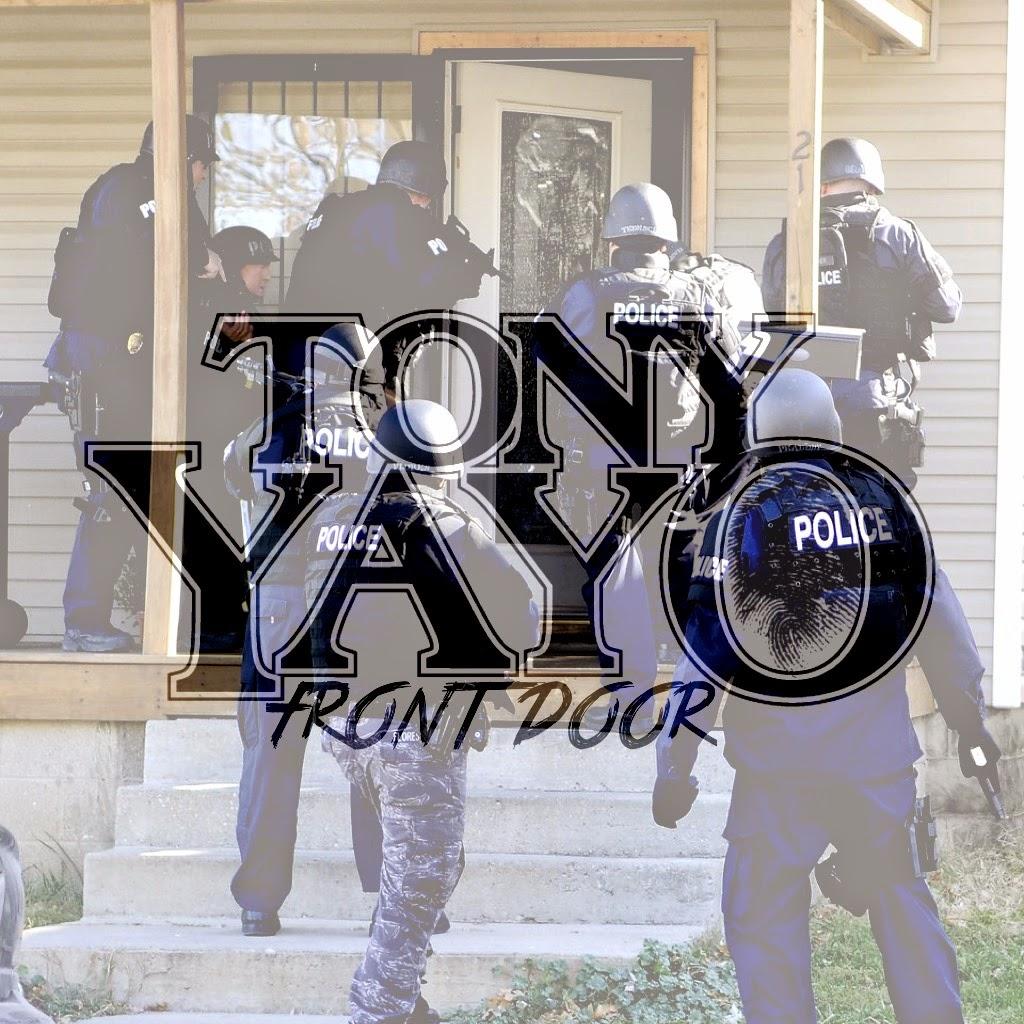 Tony Yayo – Front Door