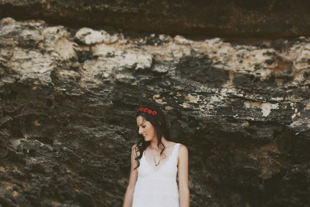 barwon heads beach bride