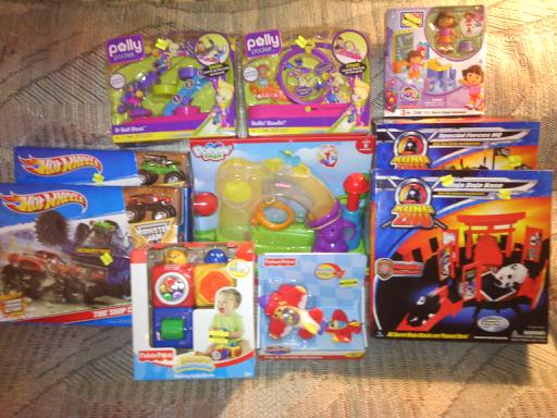 Toys At Kmart : Bargain barton my kmart clearance toy finds