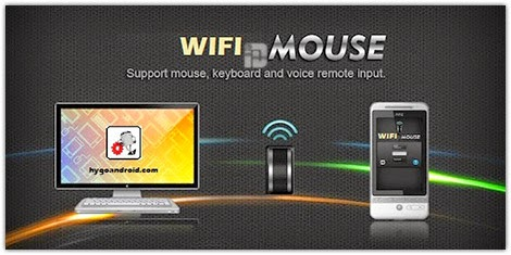 WiFi Mouse Pro 1.6.6 Cracked Apk