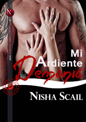 Mi ardiente demonia – Nisha Scail
