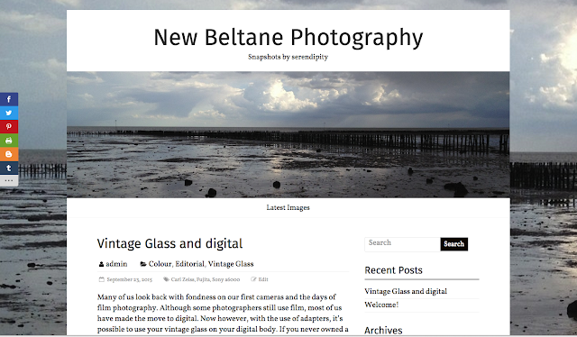 New Beltane Photography