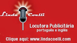 Locutora Linda Coelli