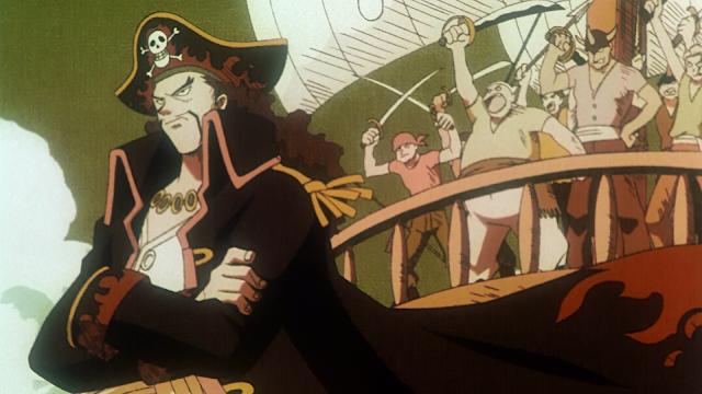 海賊王(航海王)劇場版 ONE PIECE MOVIE 2000 黃金島大冒險
