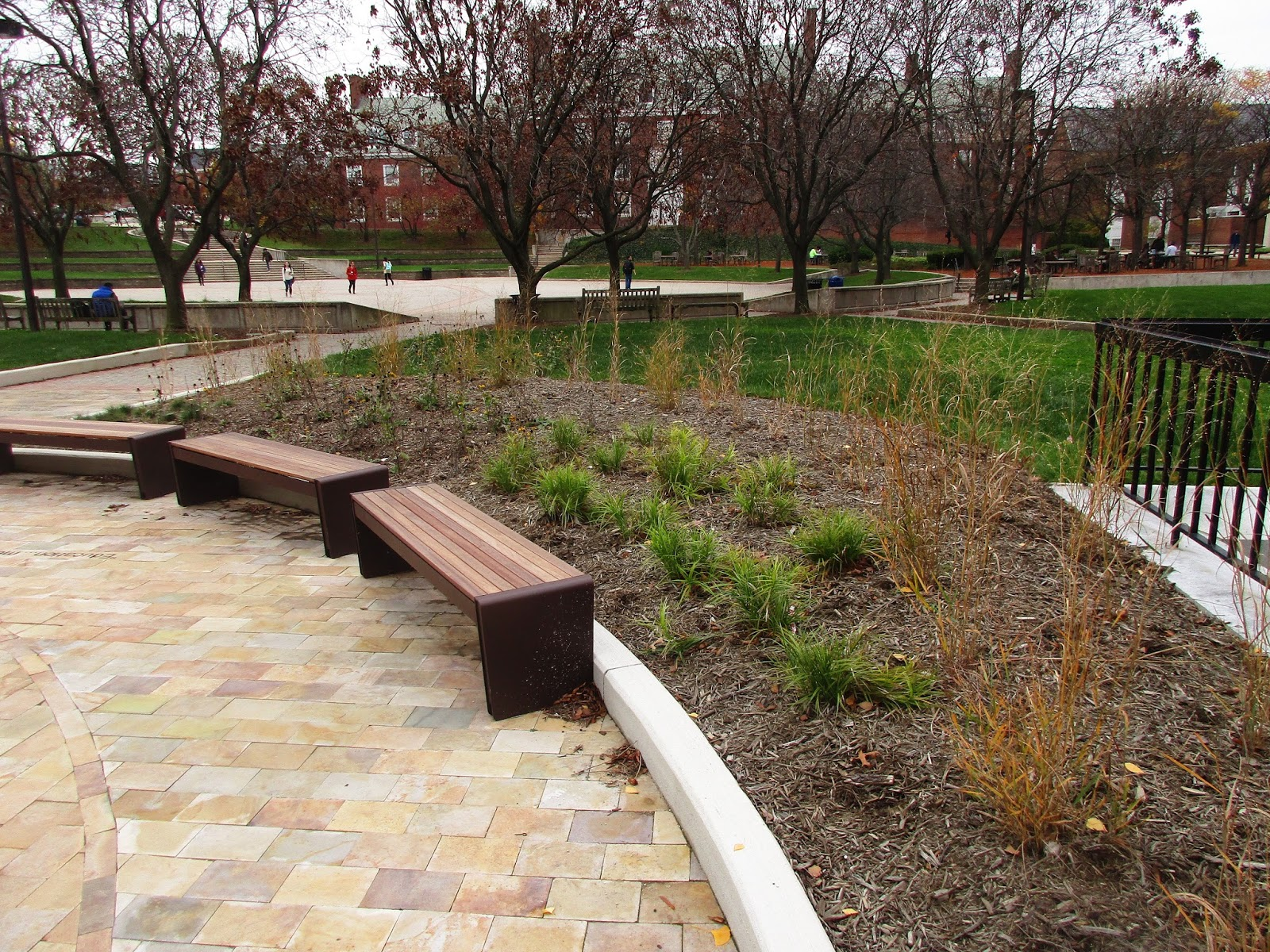 UMD Arboretum and Botanical Garden 马里兰大学植物园: The Frederick ...