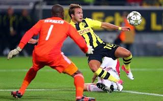 Prediksi Skor Borussia Dortmund vs Borussia Mönchengladbach