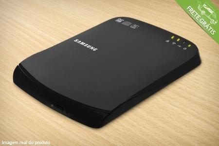 Drive Samsung