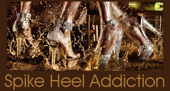 Spike Heel Addiction