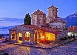 εκκλησία ναος