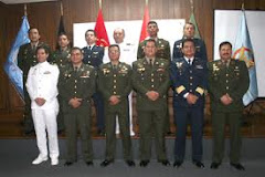 Formación y entrenamiento de FUERZAS ESPECIALES