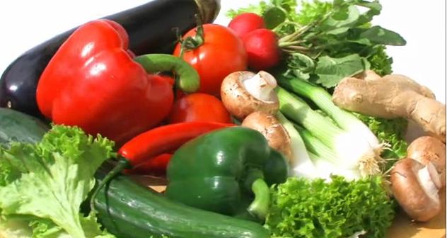 giảm cân nhanh và an toàn từ chế độ ăn uống