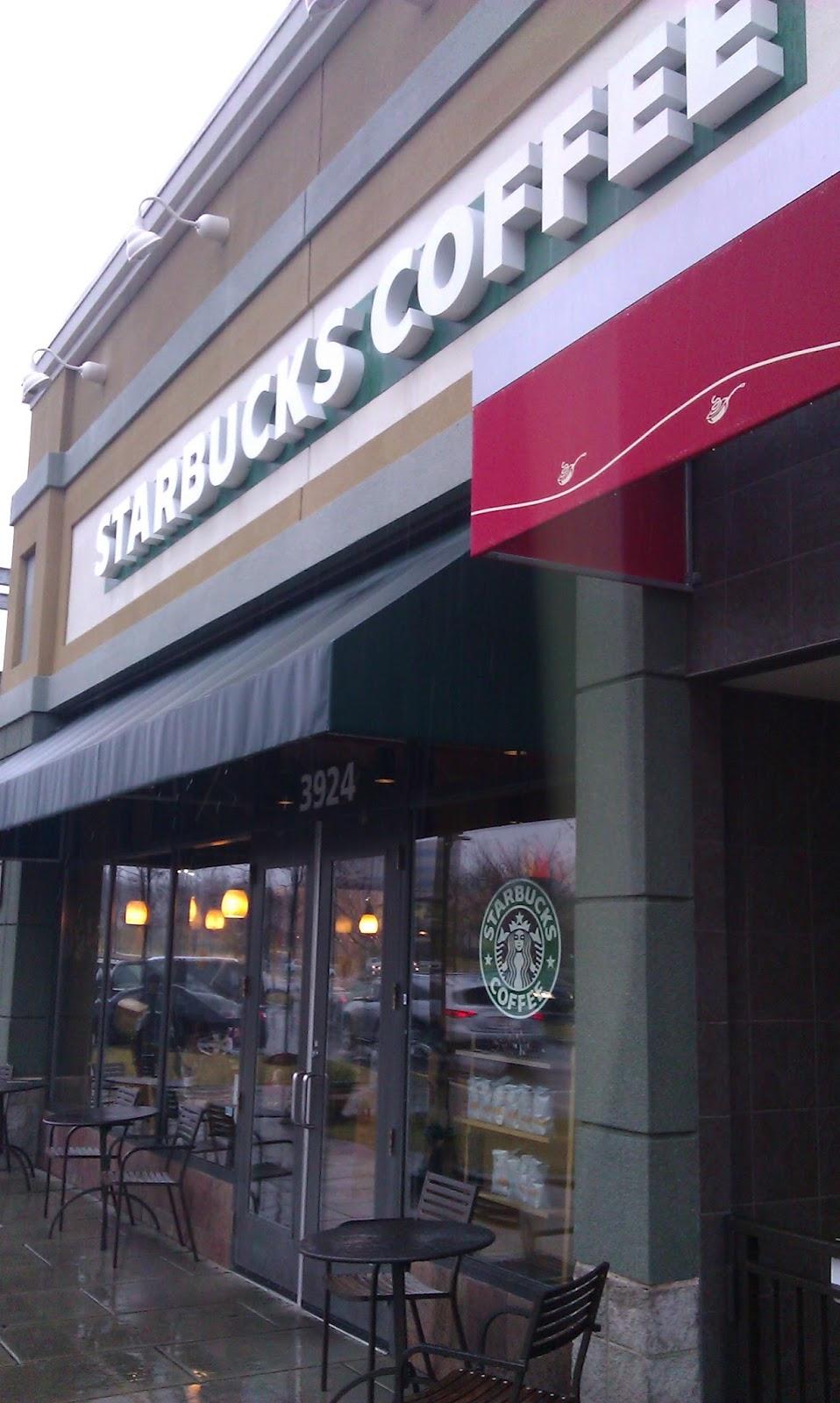 Starbucks Bowie Town Center