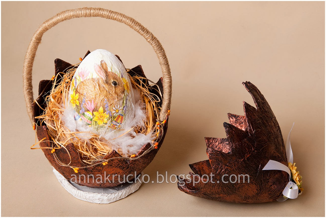 Tutorial Jajo Wielkanocne