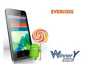 Harga Evercoss Winner Y Ultra