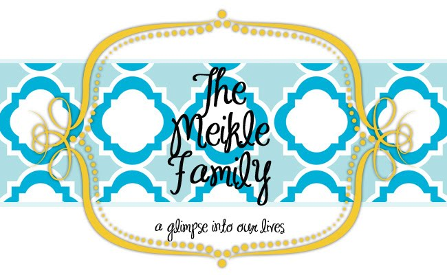 Meikle, Party of Five